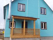 Купить дом из бруса в д. Костишово Новая Москва поселение Щаповское - Фото 2