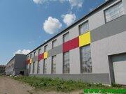 Сдам, индустриальная недвижимость, 2000,0 кв.м, Дзержинск, Дзержинск, . - Фото 5