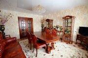 Трехкомнатная квартира Марьинский парк д. 41 корп. 1 - Фото 1