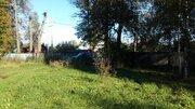 Участок 12 соток с лесными дерев. в деревне Старокурово Ступинский р-н - Фото 4