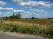 Продажа земельного участка д. Тимохино, Егорьевский р-н - Фото 1