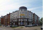 Помещение свободного назначения, 285 кв. м. Томск, ул. Ачинская, 9 - Фото 1