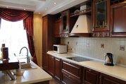 Шикарная трехкомнатная квартира Сакко и Ванцетти 47 - Фото 1