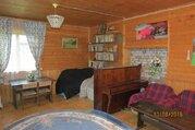 Продам новый дом из сруба 6х9 в красивой деревне - Фото 5