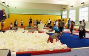 Батутно - акробатический Центр - Фото 1