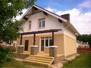 Загородный дом 171 м2 в Новой Москве, 30 км по Киевскому/Калужскому ш.