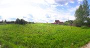 Земельный участок в деревне Бухолово Шаховского района. Лес. Водоем. - Фото 3