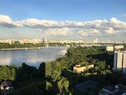 Отличная квартира с видом на Химкинское водохранилище - Фото 3