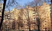 2х комнатная квартира 40 кв. м метро Текстильщики - Фото 3