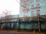 Продажа производственного помещения 5200м. в Щелково