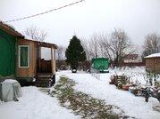 Дом 44,5 м2 на участке 7 соток в с. Константиновское - Фото 3