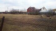 Продам земельный уч. 10 с. в деревне Медвежьи Озера Щелковский район - Фото 2