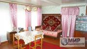 Продажа дома, Кузяево, Д. 5, Лотошинский район