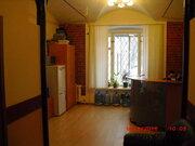 Офис в особняке 85 кв.м, метро Красносельская, ул. Ольховская, д.45с1 - Фото 2