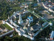 Участок с видом на Лавру на ул. Вознесенской г. Сергиев Посад - Фото 5