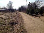 Участок 20 сот ИЖС в дер. Товарково, 80 км от МКАД - Фото 3