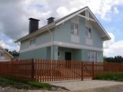 Продается коттедж 126 кв.м. по Калужскому шоссе, 34 км от МКАД - Фото 2