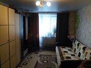 Дубна, недорогая 3-х комнатная квартира, свободная п-жа, ремонт частич - Фото 1