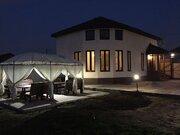 Дом в элитном поселке - Фото 1