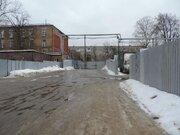 Отапливаемые склады на охраняемой огороженной территории промзоны в Ко - Фото 1