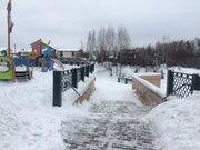 ЖК Город Набережных, однокомнатная квартира - Фото 2