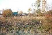 Зем. участок 15 сот в д. Мутовки, Сергиево-Посадский р-н. - Фото 3