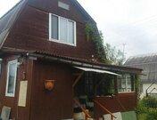 Дача у Дорохово 85 кв.м 6 соток Минское шоссе - Фото 2