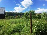 Земельный участок 6 соток д. Репниково Чеховский район - Фото 5