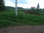 Участок для Вашего дома в Ключиках (Кукуштан) - Фото 2