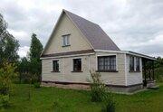 Дом в деревне Мосягино - Фото 1