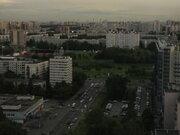 Однокомнатная квартира в новом доме на Учительской улице, Купить квартиру в Санкт-Петербурге по недорогой цене, ID объекта - 317029621 - Фото 18