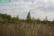 Продажа участка, Хрущево, Заокский район - Фото 4