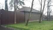Продается 2 этажный коттедж и земельный участок в г. Пушкино, Клязьма - Фото 2