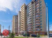 1к квартира 40 кв.м, Звенигород, мкр. Восточный, д. 15 - Фото 1