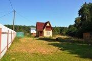 Дачу на участке 15 соток, рядом с г.Киржач, 89км от МКАД. - Фото 2