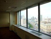Офис 60 м2 в БЦ классав+ на Новом Арбате 21с1 - Фото 3