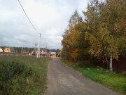 Участок ИЖС 10сот с.Ямкино, Украинская, за д.59 - Фото 4