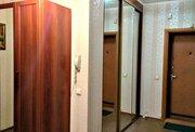 1к.кв. ул.Невзоровых, 50м2, нов дом, свежий ремонт, всё есть., Аренда квартир в Нижнем Новгороде, ID объекта - 317014653 - Фото 5