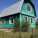 Дом из бруса 80 кв.м. Наро-Фоминск. Киевское шоссе. Возможна прописка. - Фото 1