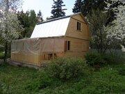 Дом на участке в Фирсановке - Фото 1