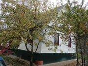 Дом 150 м.кв. на 10,2 сот в охраняемом СПК у д.Хлопово гп апрелевка - Фото 5
