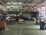 Производственно-складское помещение 3000 кв.м. м.Каширская. - Фото 4