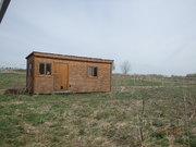 Участок в деревне Стариково Талдомского района - Фото 1