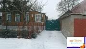 Продается 1-этажный дом, Рясное - Фото 1