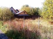 "Продается участок 12 соток в СНТ ""Лайнер"", 35 км. от МКАД. - Фото 2"