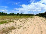 10 сот под ИЖС на берегу реки - с.Заречье - 60 км Щёлковское шоссе - Фото 2