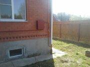 Капитальный дом 200кв.м. рядом с г. Чехов - Фото 1