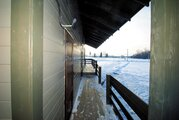 Уникальный проект дома с баней, на участке 14 соток с выходом к воде - Фото 3