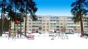 Продам 2к-квартиру 54кв.м. на 4/5 этаже п.Осаново-Дубовое - Фото 1