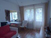 Продаю двухкомнатную квартиру на ул. Пресненский Вал - Фото 5